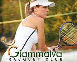 Giammalva Racquet Club