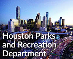 Houston Parks and Recreation Dept Secondary