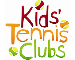 USTA Kids' Tennis Clubs