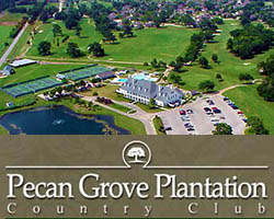 Pecan Grove Country Club