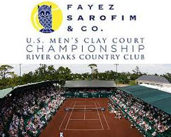 U.S. Men's Clay Court Championships